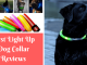 Best Light Up Dog Collar Reviews