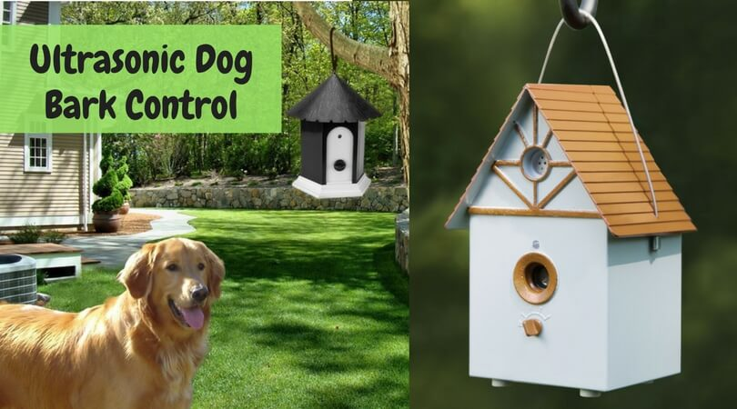 Photo of Best Ultrasonic Dog Bark Control Reviews | Top Anti Bark Devices
