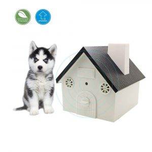 CY Newest Birdhouse Ultrasonic Outdoor