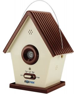 DOGTEK Sonic Bird House Bark